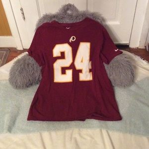 Norman Redskins Shirt